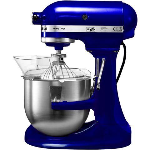 Kitchenaid Kpm5 Stand Mixer Blue 785 Pok Love Kitchen Aid