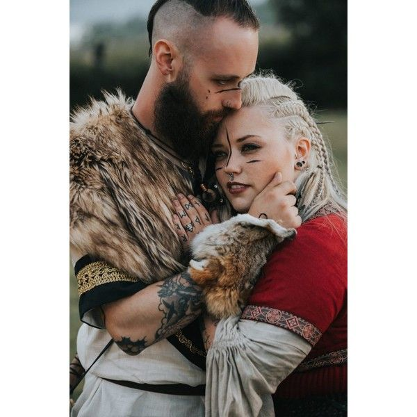 Norse Pagan Viking Themed Wedding Liked On Polyvore