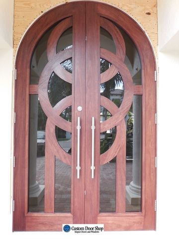 Door Gallery Modern Wood Doors Wood Exterior Door Double Doors Exterior