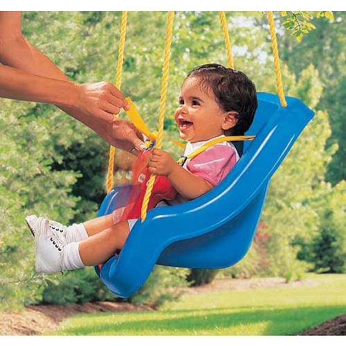 Little Tikes 2-in-1 Snug N Secure Swing - Blue. Toys r us $24. Getting aiden this in the summer .  sc 1 st  Pinterest & Little Tikes 2-in-1 Snug N Secure Swing - Blue. Toys r us $24 ...