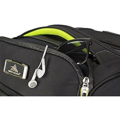 Carry On Luggage Backpack With Wheels