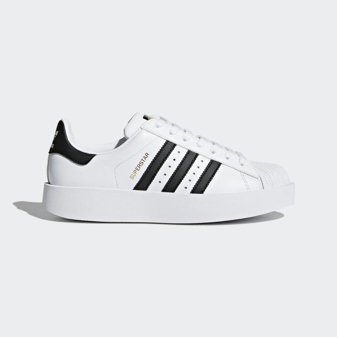 localizar Discriminación sexual frio  adidas Superstar Bold Platform Shoes - White | adidas US | Adidas shoes  superstar, Adidas superstar white, Adidas superstar