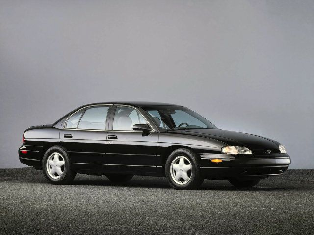 1995 Chevrolet Lumina Http Kiawiki Com 1995 Chevrolet Lumina