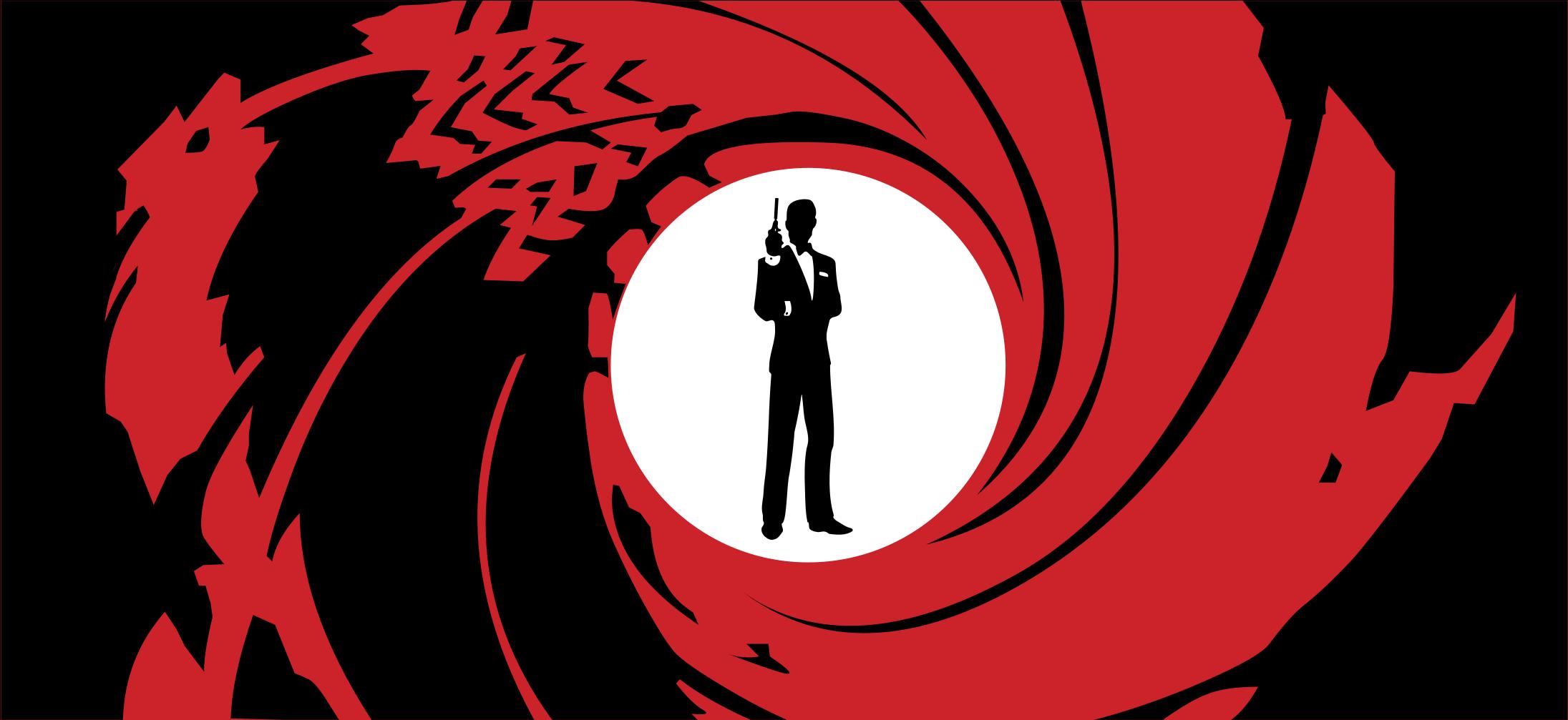 Open Full Size James Bond 007 Logo Png Transparent James Bond Logo Png Download Transparent Png Image And Share Seekpng Wit James Bond Bond James Bond Party
