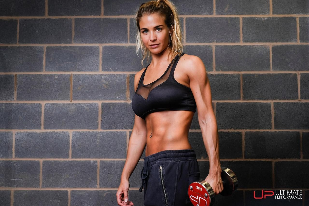 Fit beauty fitness girls pinterest gemma atkinson and female