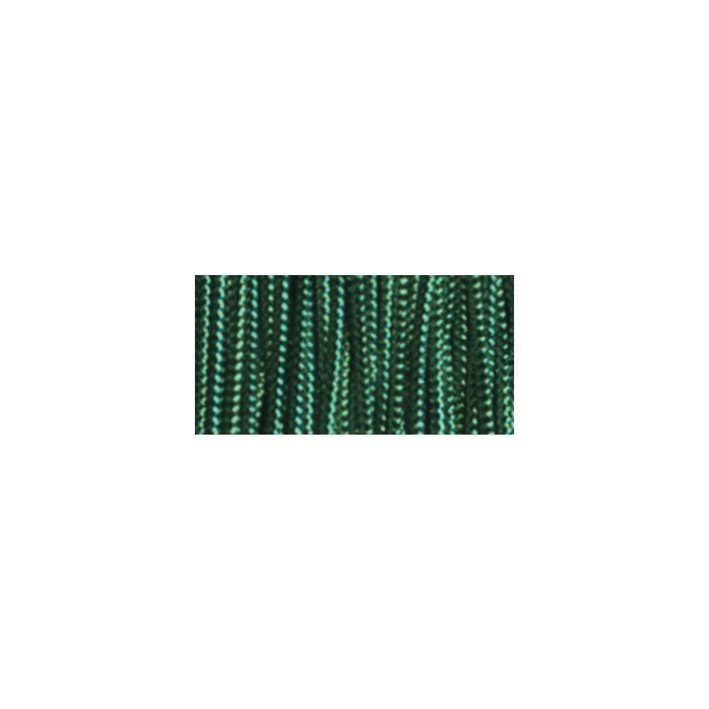 Craft Trim 10yd-Metallic Green