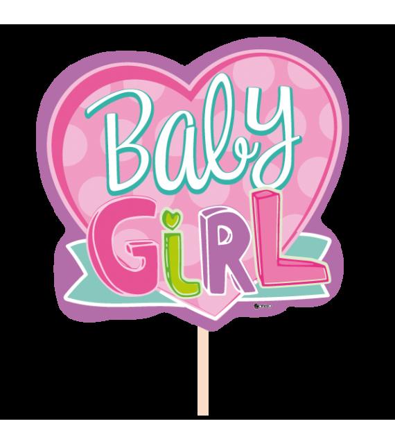 Photocall Para Baby Shower De Nia Etiquetas Para Imprimir