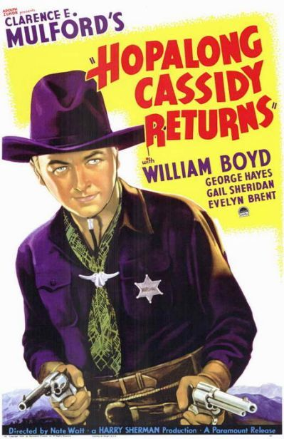 Download Hopalong Cassidy Returns Full-Movie Free