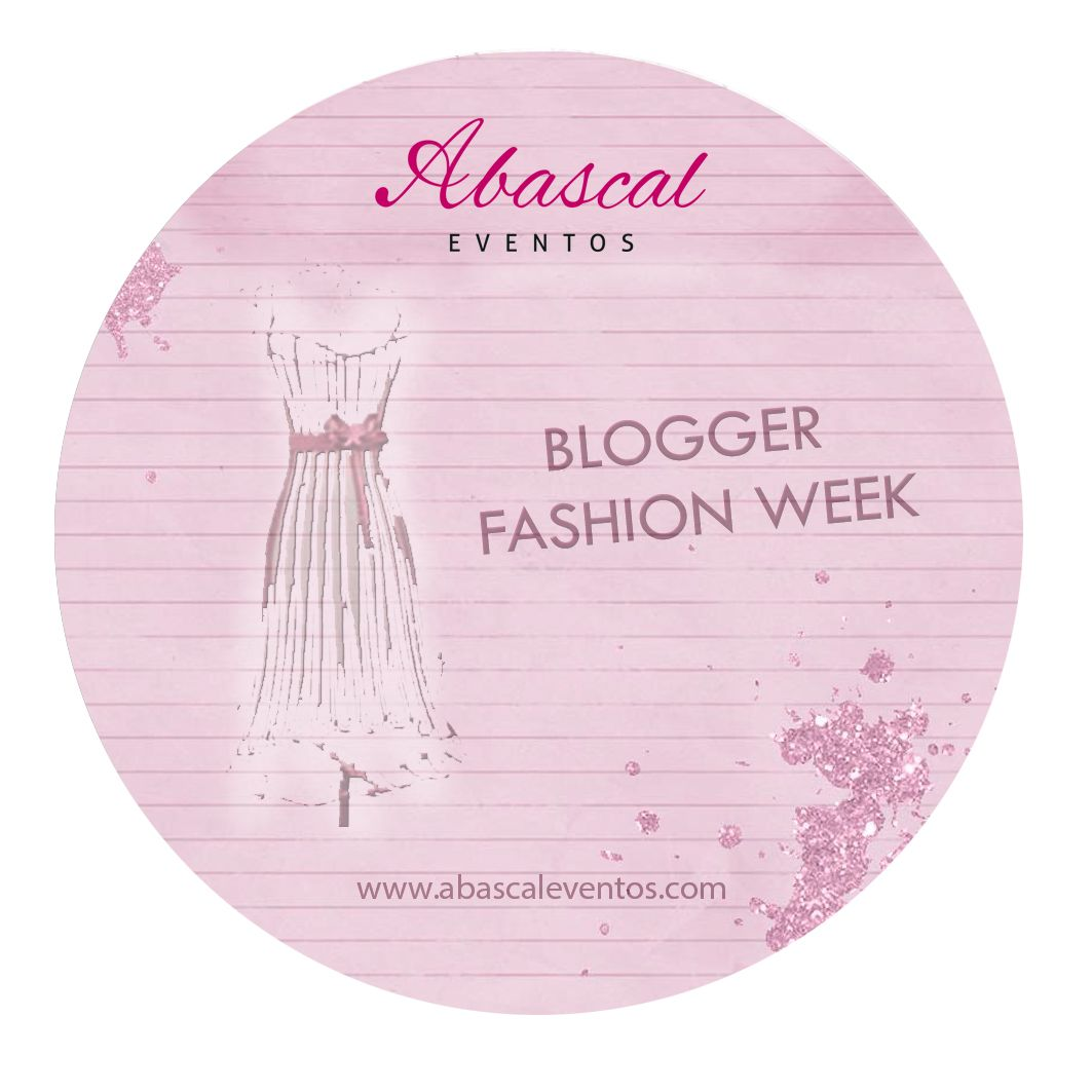 Abascal eventos en la Blogger Fashion Week