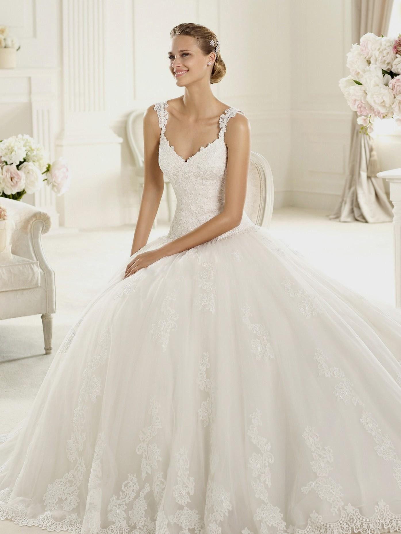 Pronovias wedding dresses style uri beautiful wedding dresses