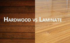 Cozy Real Hardwood Floors Vs Laminate Ideas & Cozy Real Hardwood Floors Vs Laminate Ideas | Custom Flooring Ideas ...