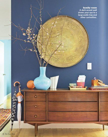 A Colorful Family Brownstone in Park Slope — The Nest Magazine