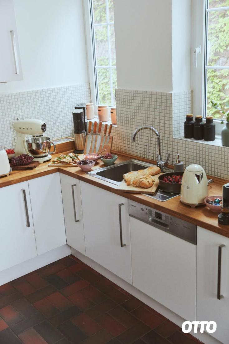Ein großes Sortiment an SMEG Haushaltsgeräte findest du
