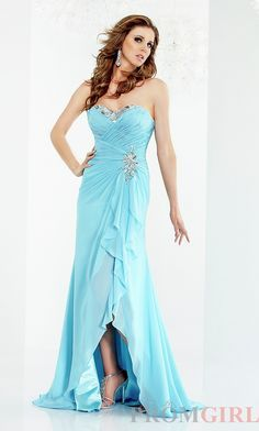 ... Cute Light Blue Dresses De De ...