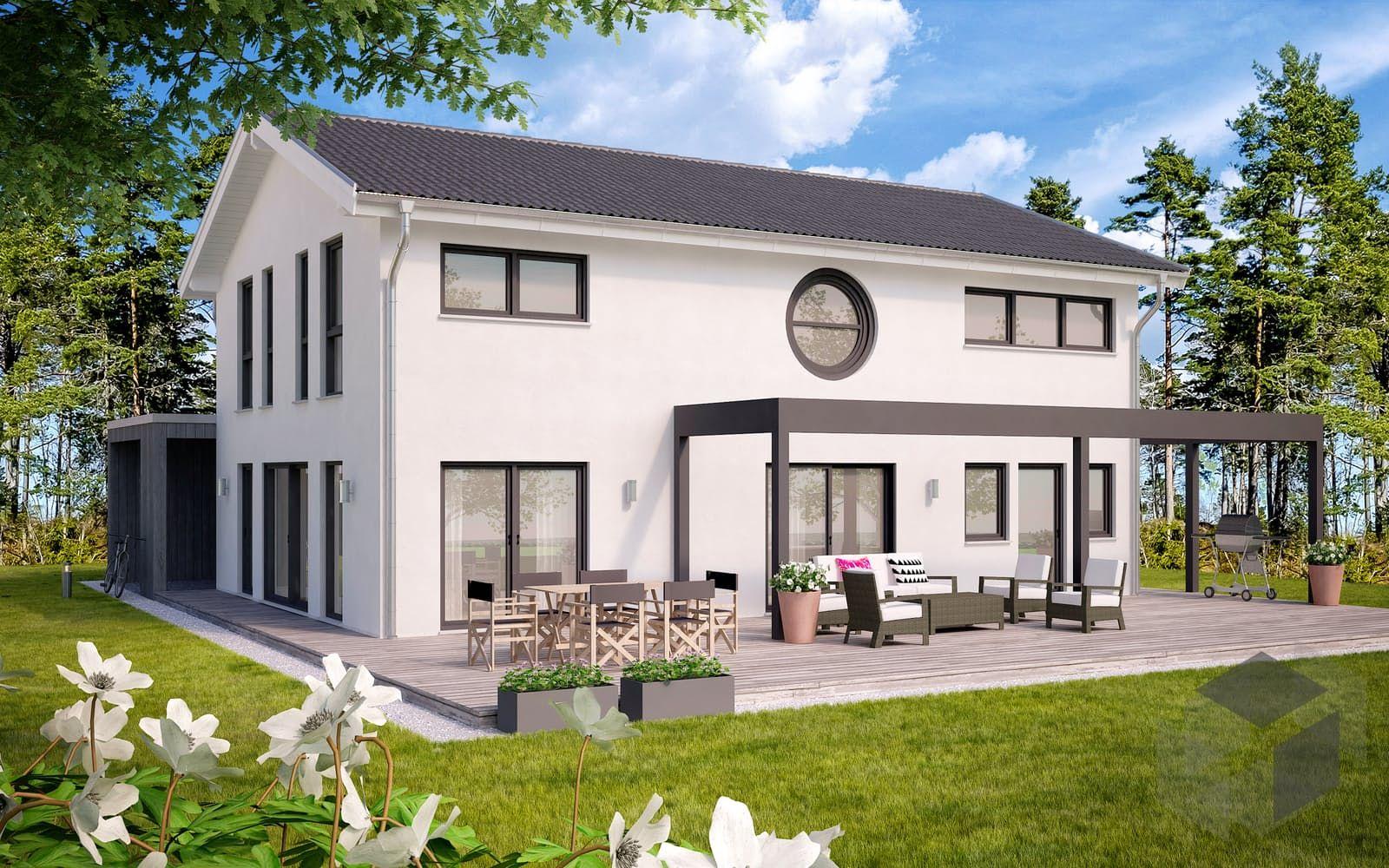 High Quality Bildergebnis Für Fassadengestaltung Einfamilienhaus Modern   Fassade    Pinterest   Searching