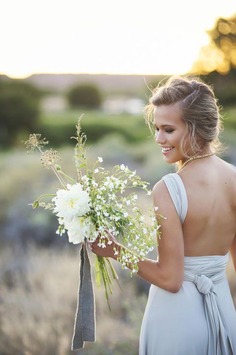 Gorgeous Earthy Tones Wedding Inspiration | Liz Anne Photography | Bridal Musings Wedding Blog 38