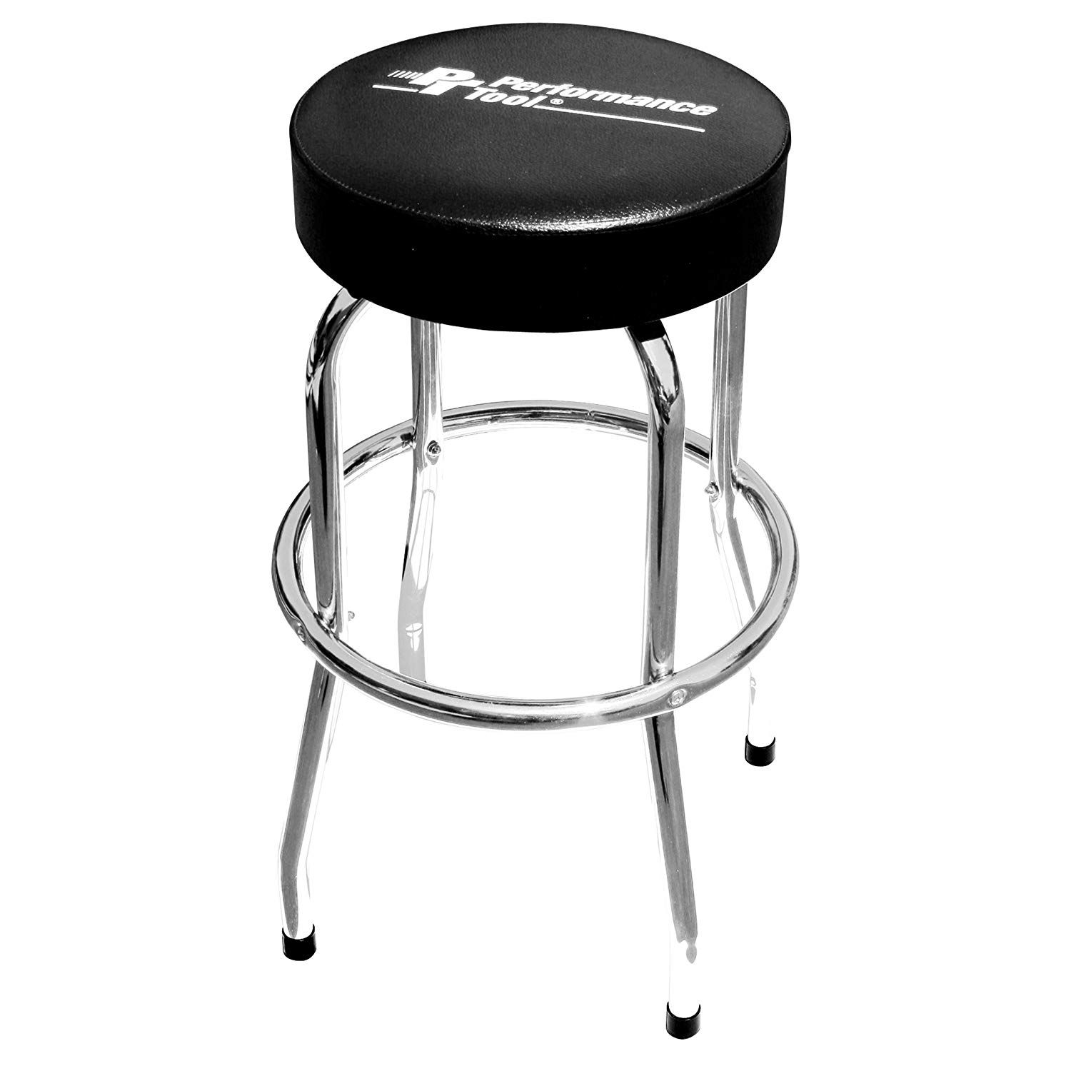 Performance Tool W85010 Bar Stool With Swivel Seat In 2020 Bar Stools Shop Stool Adjustable Bar Stools