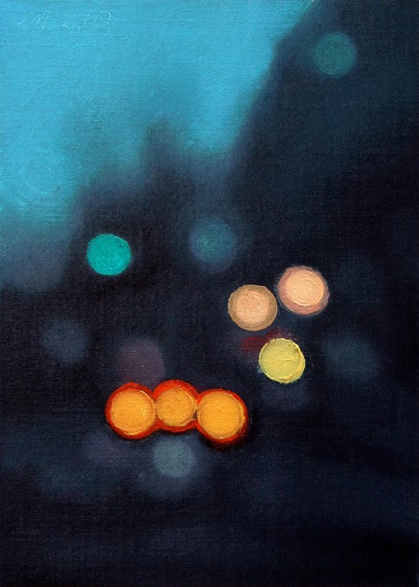 Stephen Magsig | Detroit City Lights