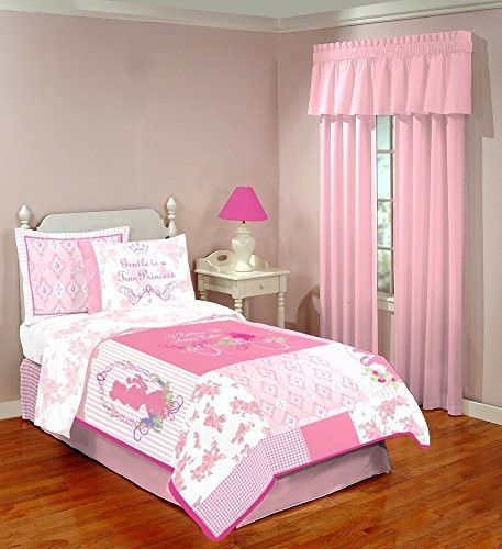 disney princess fairy tale twin size bedding set 5pcs bed