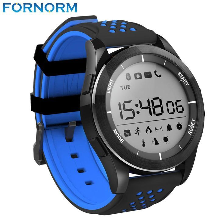 Bluetooth Smartwatch Waterproof Sport Watch Support