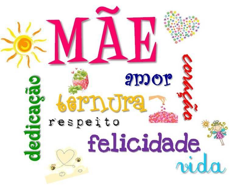 Mensagens Para O Dia Das Mães: Sexta-feira, 29 De Abril De 2011