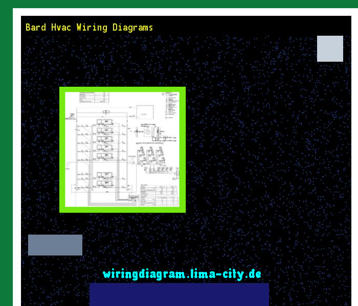 Bard Hvac Wiring Diagram - My Wiring Diagram Bard Hvac Wiring Diagram For Thermostat on emerson motors wiring diagrams, burnham boiler wiring diagrams, asco wiring diagrams, amana wiring diagrams,