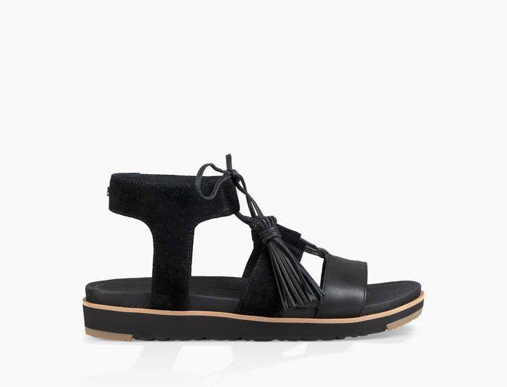 d6f45510fa6 UGG Maryssa Sandal | Products | Sandals, Women's shoes sandals ...