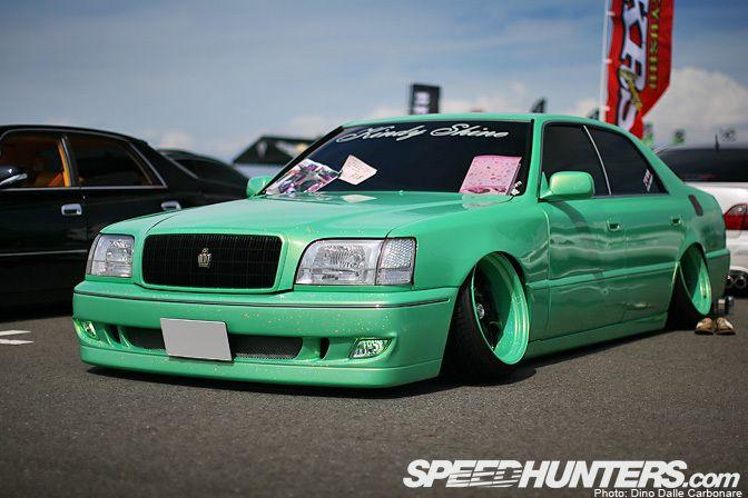 Event>> King Of Sedan Festival - Pt3 - Speedhunters