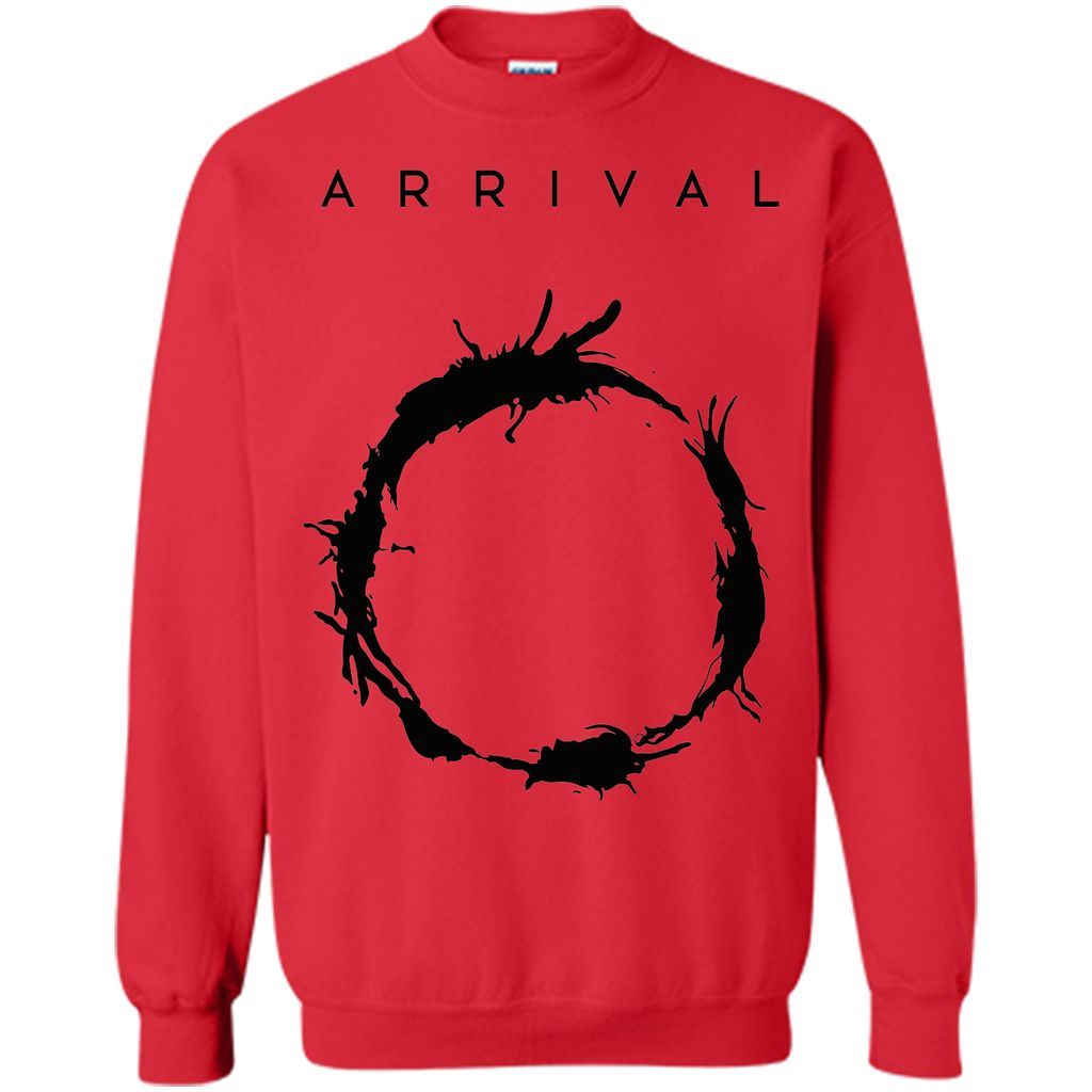 Arrival (movie) T-Shirt