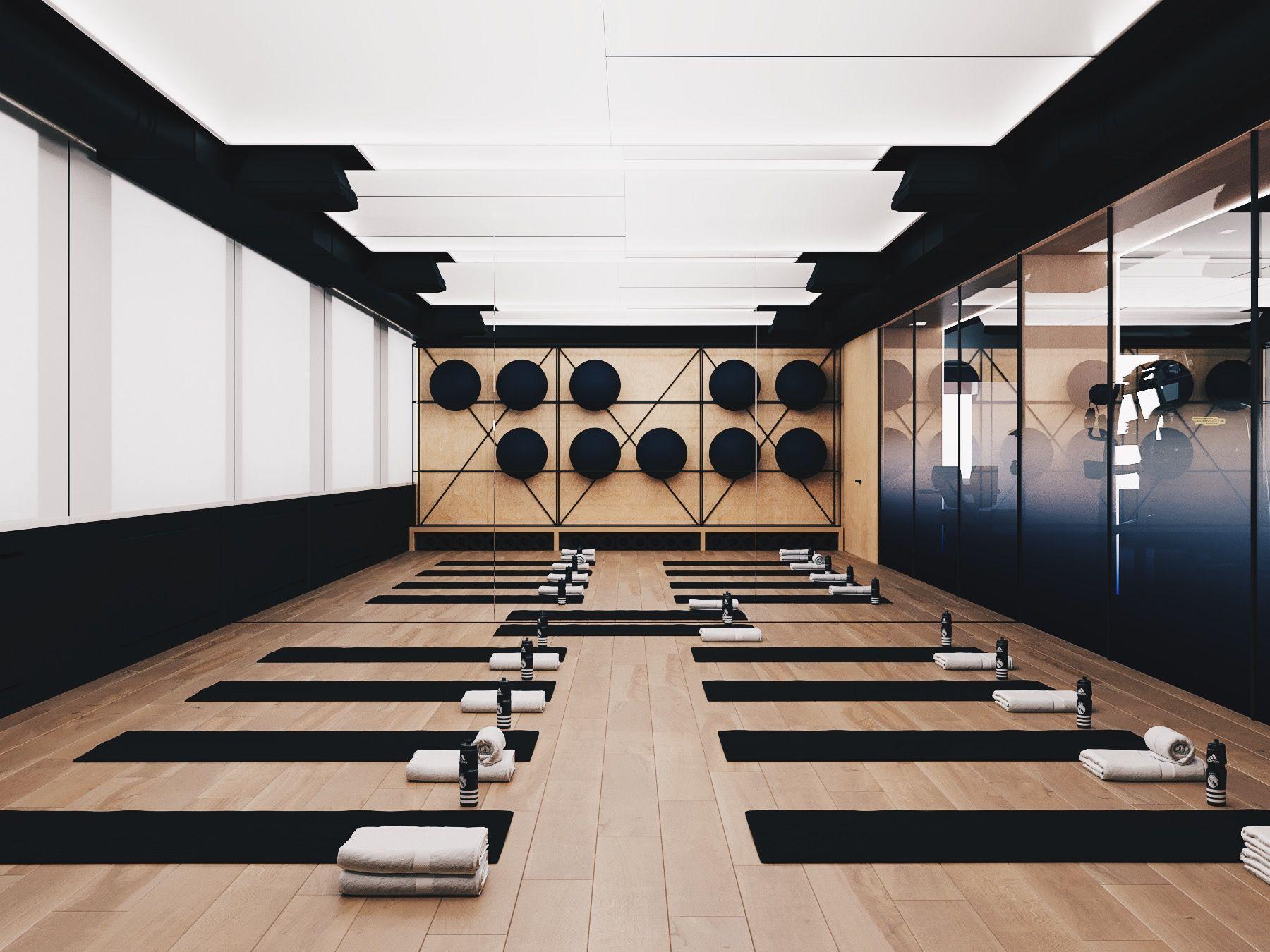 Pin Von Bokica As Auf Yoga Studio In 2020 Fitnessroom Fitnessraum Fitness Humor