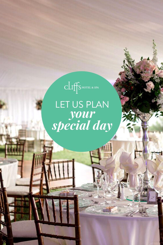 Weddings in 2020 Wedding venues beach, Wedding, Cliff hotel