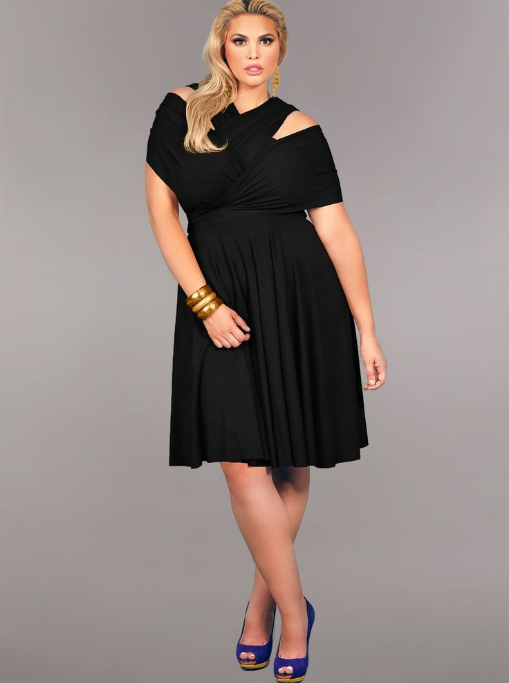 Cute Plus Size Outfits Cute Plus Size Clothes Stylish