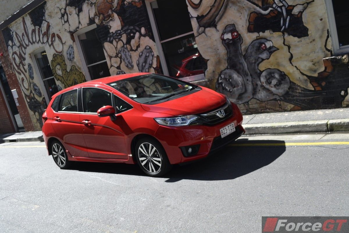 Captivating 015 Honda Jazz Price Review And Release Date   Honda Jazz As A 5 Door