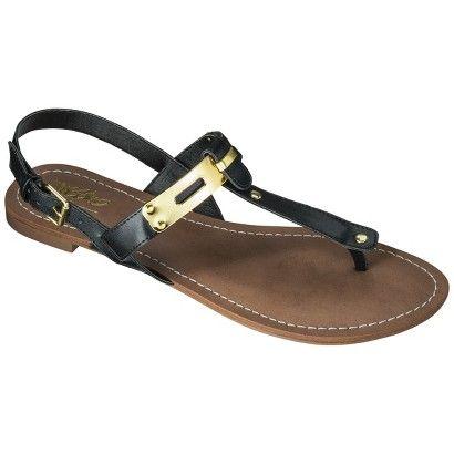 52e156c51beb3 Expect More. Pay Less. Shoes SandalsLatest  StylesTargetSocksFootwearStockingsDress SocksShoeSock. Women s Mossimo® Avery  Sandal - Assorted Colors ...