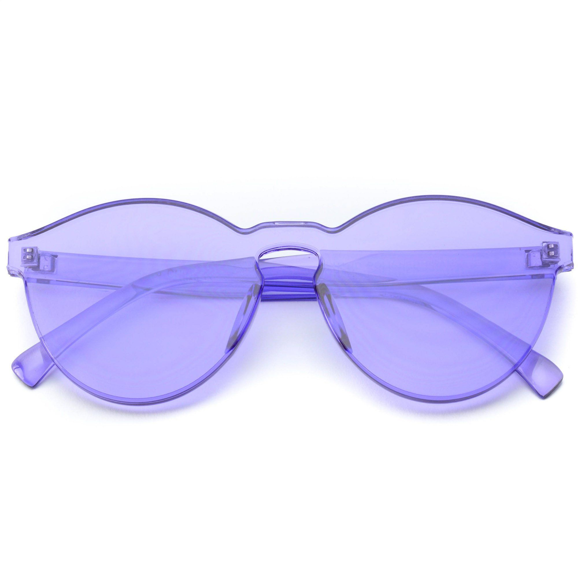 c896c29afaab3 Discover ideas about Round Lens Sunglasses. Bailey Colorful Transparent ...