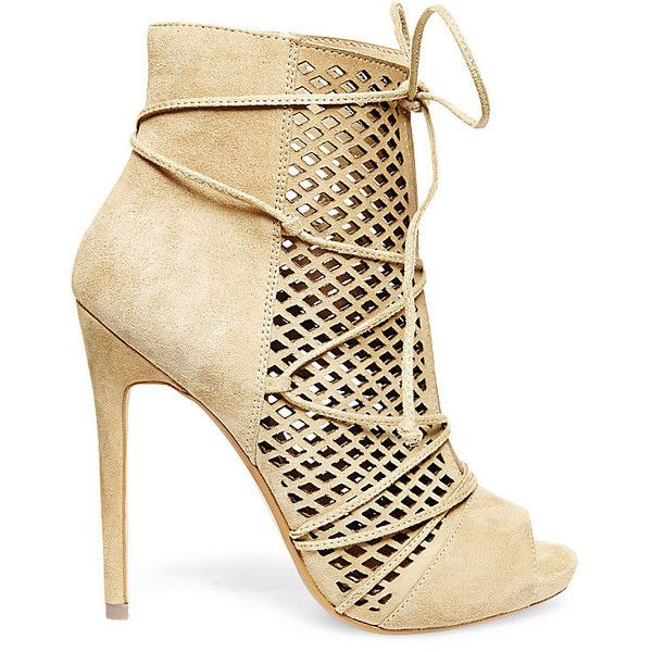 Steve Madden Women's Maddye Boots ($130) ❤ liked on Polyvore featuring shoes,  boots