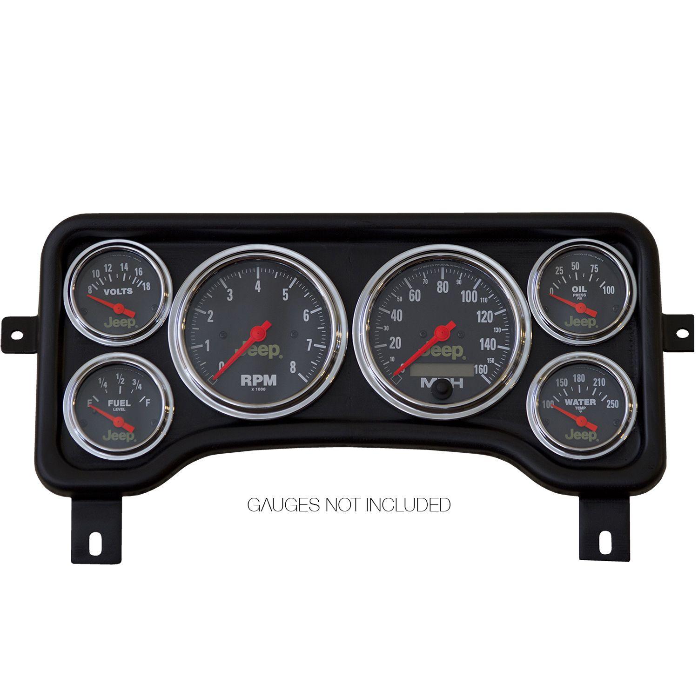 Autometer Jeep Coches Y Motocicletas Carros Y Motos