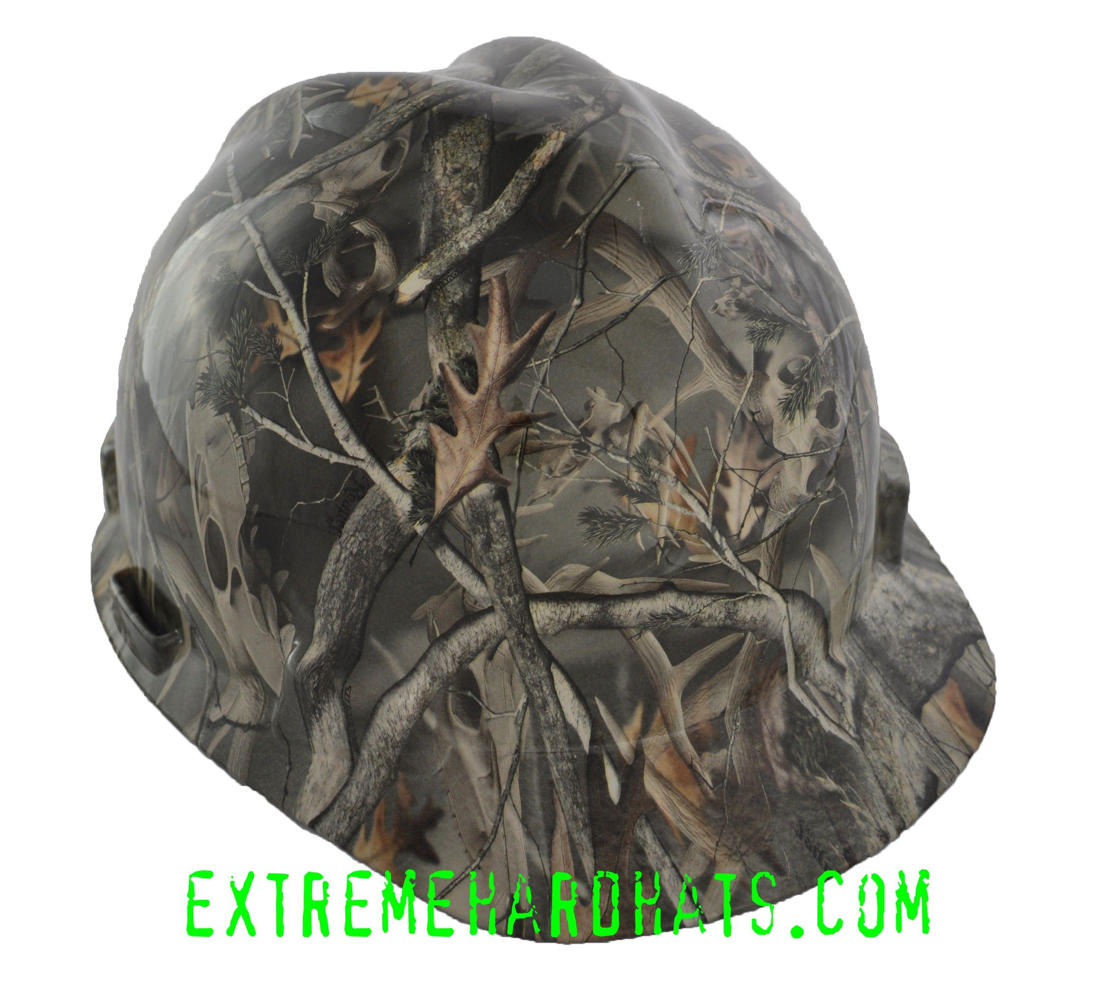 d1ad8eef7fd Multicam - the ultimate military camo. MSA VGard Hard Hat from  extremehardhats.com