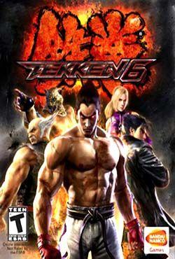 download free tekken 6 xbox 360 pc game full version