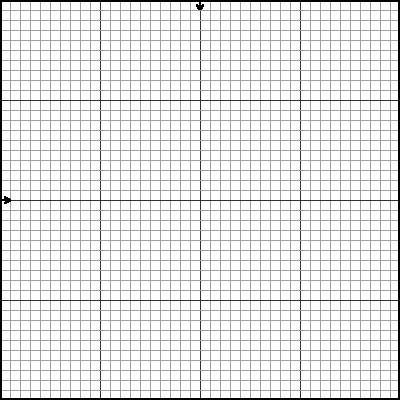 Blank Plastic Canvas Grid | Plastic Canvas - Templates | Pinterest