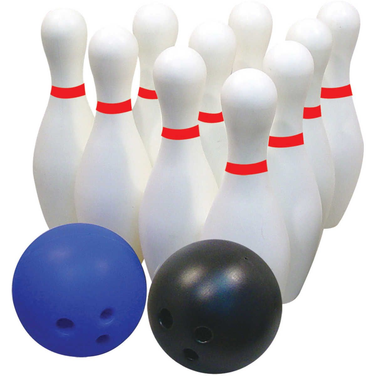 Tinkers Giant Bowling Set Bowling Bowling Balls 13th Birthday Parties