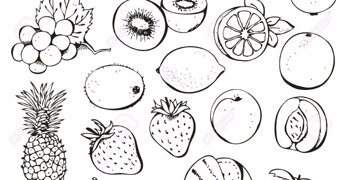 12+ Fruit of the spirit clipart black and white info