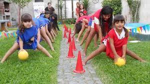 Resultado De Imagen De Juegos Infantiles Al Aire Libre Juegos Aire