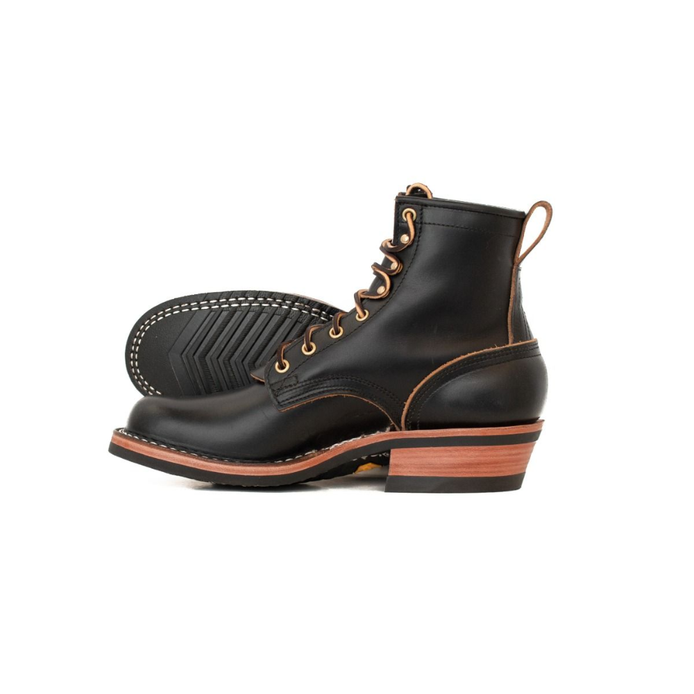 Robert Black 55 Medium Arch in 2020 Boots, Safety toe