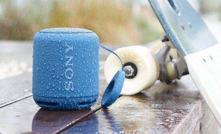 Sony SRS-XB10 Bluetooth Speaker