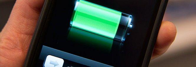Saiba como cuidar da bateria do seu smartphone da forma correta; confira dicas