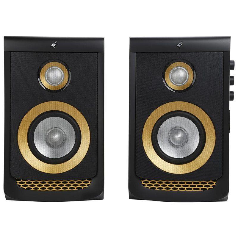 Rakuten.com:Rosewill Inc Rosewill SP-7260 2.0 Woofer Gaming Music PC Desktop Home Speaker System 60W RMS Uncategorized