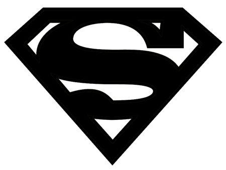 Pin By Patricia Strak On Jeep Stickers Superman Logo Superman Silhouette Superman