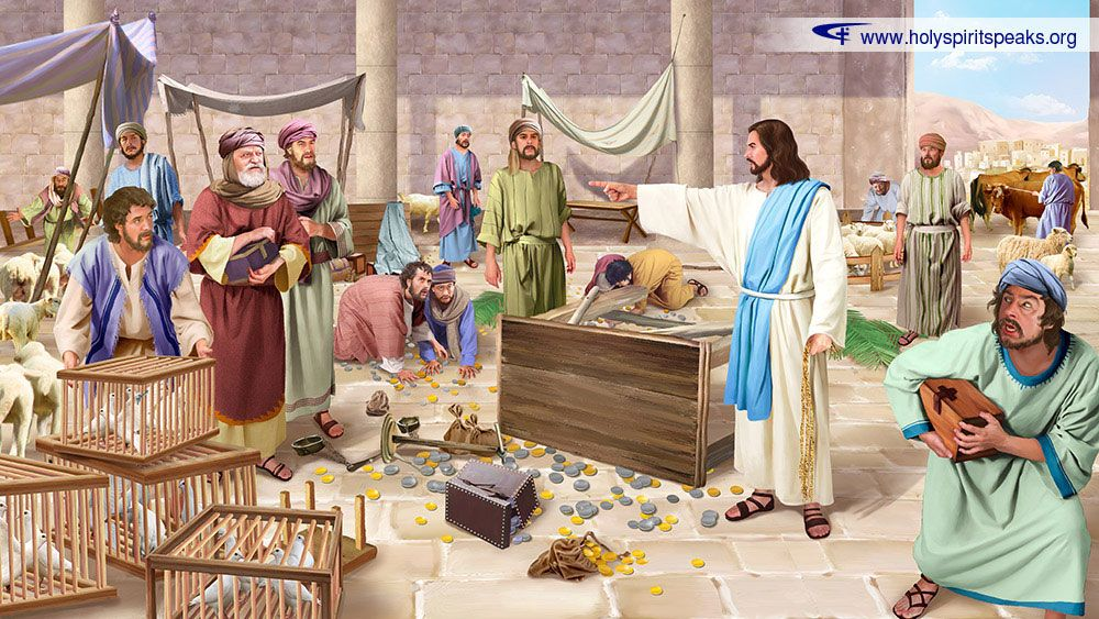 18 Jesus cleanses the temple ideas | jesus cleanses the temple, jesus,  temple