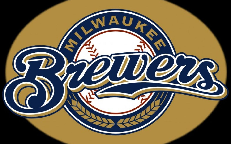 Milwaukee Brewers Logo Desktop Background Desktop